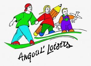 Logo de l'assocication Angoul'Loisirs