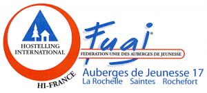 nouveau logo AJ17